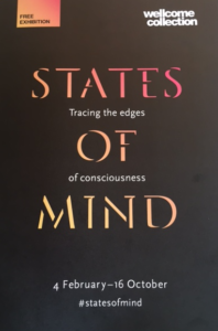 States of Mind booklet